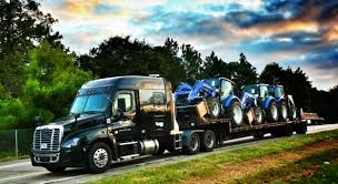 100 West Trucking Services R E Transportation