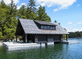 100 Muskoka Architects Island Cottage James Ireland Architect Inc