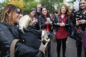 Tompkins Square Park Halloween Dog Parade 2015 by New York Park Goes To The Dogs For 25th Halloween Dog Parade Kvii