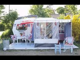 Simple Camper Decorating Ideas