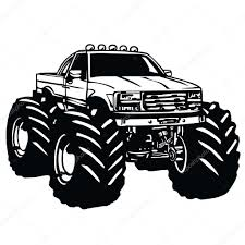 Monster Truck Cartoon — Stock Vector © Doddis #114866626 Monster Truck Clip Art Clipart Images Clipartimagecom Cartoon Royalty Free Vector Image 4x4 Buy Stock Cartoons Royaltyfree Monster Truck Available Eps10 Vector Format With Illustrations Creative Market Red