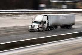 Trucking Industry Stalls On Regulations, Lack Of Parking - Bloomberg