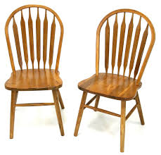 3 of Elegant Wooden Kitchen Chairs March 2018