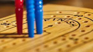How Many Holes Are On A Cribbage Board