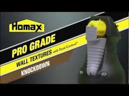 grade wall texture water based knockdown 25 oz