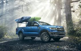 100 Ford Ranger Truck Cap 2019 Accessories List And Pricing Revealed Here Are The