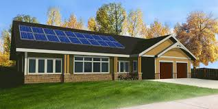 100 Architecturally Designed Houses Solar Panel Architecture 5 Ways To Improve Design