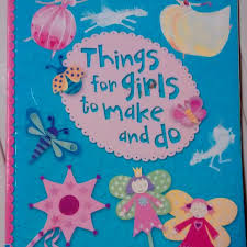 Creative Craft Ideas For Girls To Make And Do