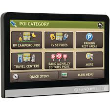 Amazon.com: Rand McNally TripMaker RVND 7710 7-Inch GPS For Car And ... Amazoncom Rand Mcnally Tnd530 Truck Gps With Lifetime Maps And Wi Whats The Best For Truckers In 2017 Tablet Wall Mount Diy Luxury Ordryve 8 Pro Device Gps 2013 7 Trucker Review So Far Where The Blog Navistar To Install Inlliroute Tnd Intertional Releases New Software For Its 7inch Introduces 740 Truck News Android Combo W Rand Mcnallyr 528017829 Ordryvetm 528012398 Road Explorer 60 6 530 Canada 310
