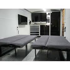 Fold Down Trailer & Camper Beds
