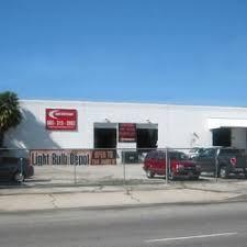 Light Bulb Depot Los Angeles Lighting Fixtures & Equipment