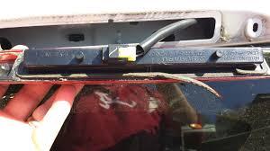 third brake light leak fixed subaru outback subaru outback