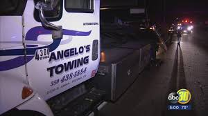 Authorities Identify Tow Truck Driver Killed In Highway 99 Crash ... 62 Best Tow Trucks Images On Pinterest Truck Vintage Trucks Fifth Wheel Stop Fresno Lebdcom Truck Fresno Truckdomeus Paint And Body Shop Plus Towing Quality Best Image Kusaboshicom Dodge Budget Inc Lite Duty Wreckers Ca Dickie Stop Repoession Bankruptcy Attorney Kyle Crull Driver Funeral Youtube J R 4645 E Grant Ave Ca 93702 Ypcom Vp Motors Tire In Muscoda