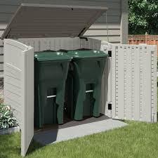 Suncast Outdoor Vertical Storage Shed by Suncast Horizontal Utility Shed Walmart Com