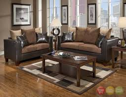 Brown Leather Sofa Decorating Living Room Ideas by Brown Leather Sofa Decor Remarkable Home Design