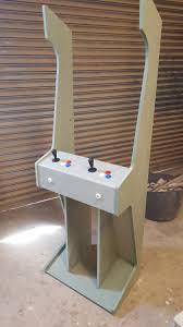 Mame Cabinet Plans Download by Slimline Bas Themed Arcade Cabinet Retropie Forum