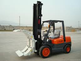 Paper Roll Clamp Forklift - FG35 - TEU (China Trading Company ... Hss Keg Clamp Attachment Equipment World Cstruction Equipment Industrial Grendia Ex From Mitsubishi Forklift Trucks Paper  New Clamp Bed Nice Caterpillar 5000 Lb Lpg Forklift Cat C5000 4 Way Clamp Clamps Vises Bar Pipe And Cclamps At Ace Hdware On Site Cerfication Together With Traing Classes Near Toyota Sit Down Truck With Long Reach Mfg Squeeze Box Stack Weigh Bridges Down On Trucks Kenfreight Group Rim For Tless Alloy Rims Inc Nylon Jaws Sealtite Lot 16 Clark Gpx20 With Cascade Roller Attachment