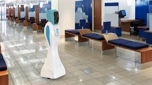 Floor Mopping Robot India by 10 Indian Robotics Startups That Are Building A Better Tomorrow