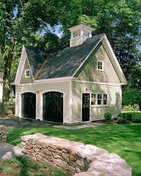Find This Pin And More Exterior Garagedetached 1 Car Garage