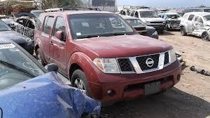 100 Pathfinder Truck Used 2006 NISSAN PATHFINDER Parts Cars S Tristarparts