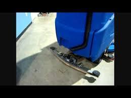 clarke floor scrubber focus ii clarke focus joystick drive rider floor scrubber