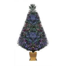 Walmart Pre Lit Slim Christmas Trees by Ideas Fiber Optic Christmas Tree Christmas Tree Prelit