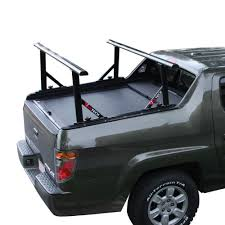 100 Pickup Truck Rack Black Aluminum 65 Honda Ridgeline Ladder Discount Ramps