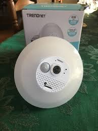 trendnet hd wi fi light bulb surveillance review