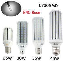 1000w equivalent e39 e40 mogul base 200w daylight 6000k led corn