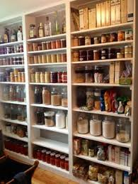 Ikea Pantry Hack Kitchen Pantry Using Ikea Billy Bookcase by Open Pantry Using Bookshelves Open Pantry Kitchen Storage