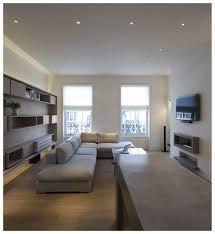 100 Minimalist Loft Modern Apartment Design Simple Long Wooden