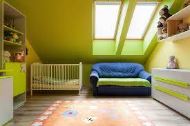 kinderzimmer unterm dach hinweise tipps und ideen