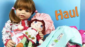 Halloween Voice Changer Walmart by Masterpiece Galleries Sunday U0027s Child Doll Walmart Haul And