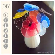 Ribbon Flower Tutorial Nylon Handmade