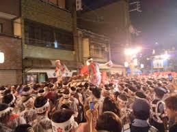canap駸 ap駻itif faciles 天神祭2013 1 とある大阪の風景