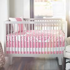 crib bedding for girls rosenberry rooms