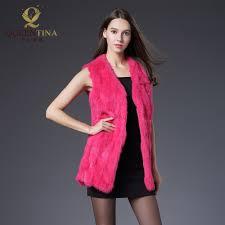 real fur vests for women reviews online shopping real fur vests