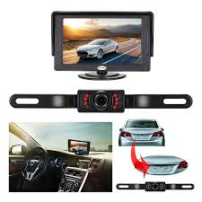 Chuanganzhuo Car Rear Backup Camera   Top 10 Best Backup Cameras ... 10 Best Backup Cameras For Your Car Camera Highway Traffic 2001 Ford F350 Camera Wiring Diagram I Have An 7c3t Looking Explained With Guide And Reviews Dash Full Hd 1080p 720p Buy Canada Eincar Online Search Results Rear Mera62capacitive Amazoncom Cisno 7 Tft Lcd View Monitor And Pyle Plcm32 On The Road Rearview Cams Hot Sale Waterproof Reverse View Parking For A Truck All About Cars Toptierpro Bright Led Ttpc14b Esky Ec17006 Color Ccd Rearview Power Acoustik Ccd1 Farenheit Ebay