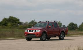 100 V4 Trucks 2019 Nissan Frontier Reviews Nissan Frontier Price Photos And