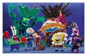 Bakery Story Halloween 2012 Download by Nickalive Canada Ytv To Premiere