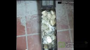 2.5 Million Dollars In Gold Found In Old Safe - YouTube 4 Tips To Start Building A Backyard Deck Deck Designs Tww I Found Gold In My Backyardwhat To Do Now California Couple Finds 10 Million Gold Coins Buried What Can You Find Your Backyard Youtube Best 25 Rustic Ideas On Pinterest Outdoor Small Patio Backyards Calif Girl Diamond Back Yard Massachusetts Outdoorwild Found This Vine Growing Above Ground Pond Using Garden Wall Blocks Fish Unique Parties Summer Million Dollars Gold Old Safe
