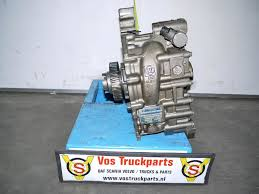 100 Truck Retarder DAF DAF RETARDER Gearboxes For DAF DAF RETARDER Truck For Sale From
