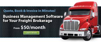 LoadPilot Online Freight Broker Software | Complete Management Tools ...