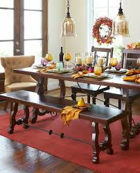pier one dining room table indiepretty