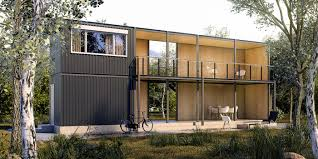 100 Cargo Container Home Living In Shipping S Heres How To Save Space