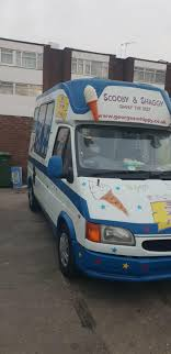 100 Ice Cream Truck Rental Ct ICE CREAM VAN FORD TRANSIT 25 TURBO DIESEL SWB In Ilminster