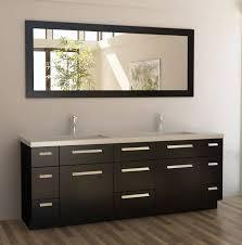 Distressed Bathroom Vanity Gray by Bathroom Bathroom Vanities With Sinks Included Distressed