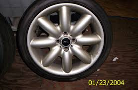 Buy 2005 Mini Cooper :: Woonsocket, RI | Terry's Auto LTD 225 Black Alinum Octane Alcoa Style Truck Wheel Kit Buy Wheels And Rims Online Tirebuyercom 245 Roulette Or Trailer Wheel Rim Polisher On The Truck Polishing Youtube Cheap New Used Tires For Sale Junk Mail Level 8 Tracker Pro Modular Painted Used Sale Fort Lauderdale Fl Dinosaur Tires How To Buy Truck Tires Cheap About Our Custom Lifted Process Why Lift At Lewisville 2017 Ford F250 Xlt 4x4 Diesel For 46135 Worx 803 Beast On 2015 F150 Platinum 37772