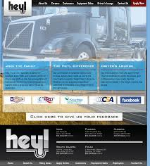 100 Heyl Truck Lines Line Competitors Revenue And Employees Owler Company