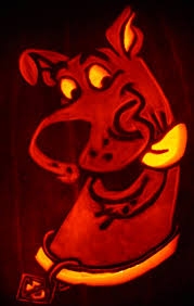 Scooby Doo Pumpkin Carving Stencils Patterns by 30 Images Of Scooby Doo Pumpkin Cut Out Template Infovia Net